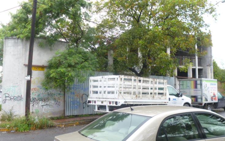 Foto de nave industrial en renta en  , zapata, monterrey, nuevo le?n, 1462761 No. 04