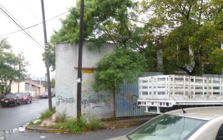 Foto de nave industrial en renta en  , zapata, monterrey, nuevo le?n, 1462761 No. 05