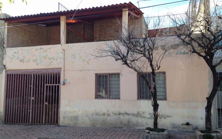 Foto de casa en venta en, zapopan centro, zapopan, jalisco, 1557514 no 01