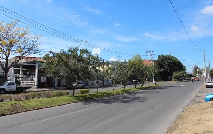 Foto de terreno habitacional en venta en, zapopan centro, zapopan, jalisco, 2019681 no 01