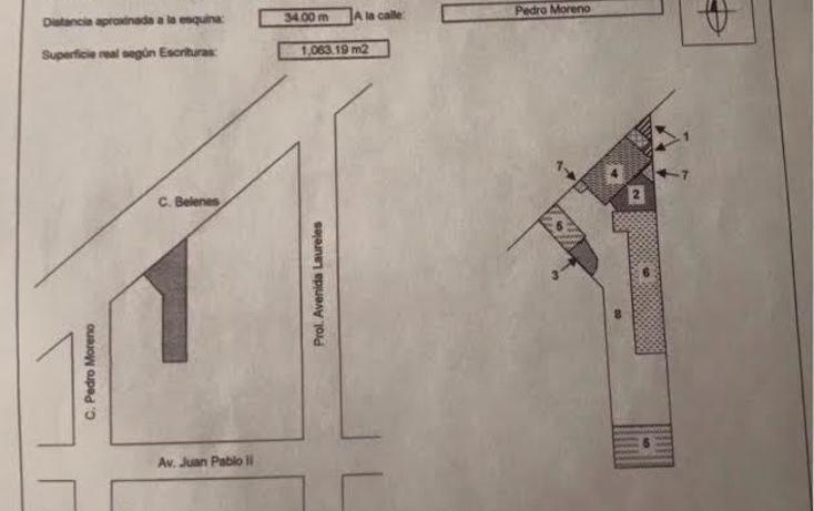 Foto de terreno habitacional en venta en, zapopan centro, zapopan, jalisco, 2019681 no 04