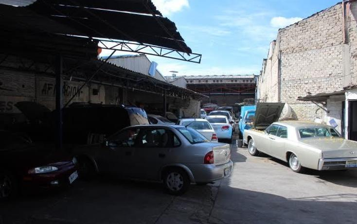 Foto de terreno habitacional en venta en, zapopan centro, zapopan, jalisco, 2019681 no 14