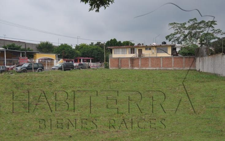 Foto de terreno comercial en renta en  , zapote gordo, tuxpan, veracruz de ignacio de la llave, 1065227 No. 01