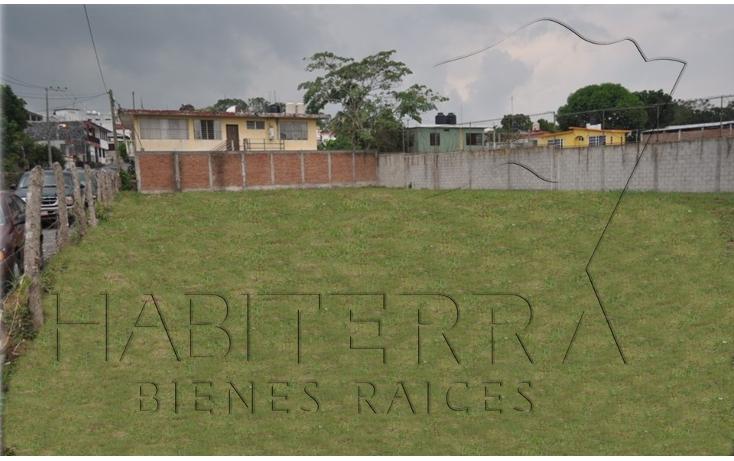 Foto de terreno comercial en renta en  , zapote gordo, tuxpan, veracruz de ignacio de la llave, 1065227 No. 02