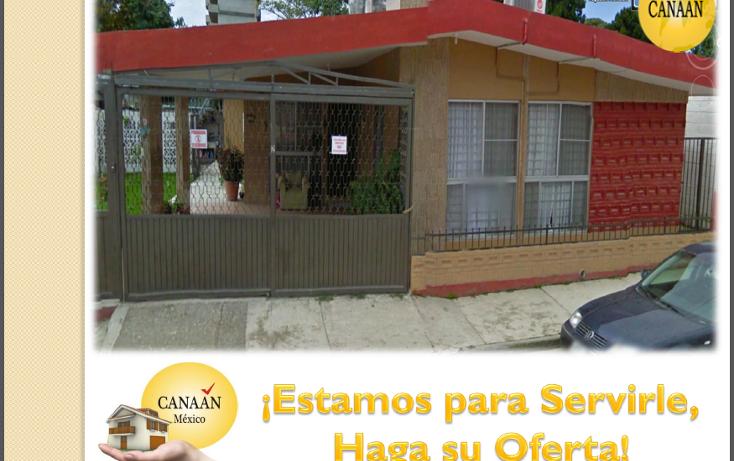 Foto de casa en venta en  , zapote gordo, tuxpan, veracruz de ignacio de la llave, 1136455 No. 01
