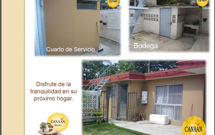 Foto de casa en venta en  , zapote gordo, tuxpan, veracruz de ignacio de la llave, 1136455 No. 09