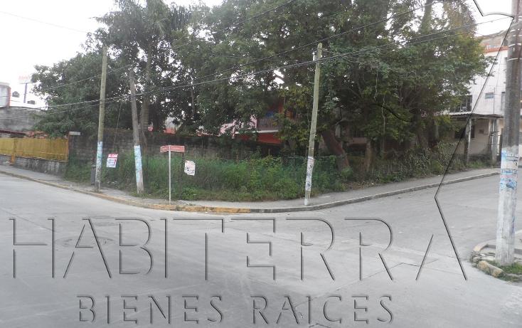 Foto de terreno habitacional en venta en  , zapote gordo, tuxpan, veracruz de ignacio de la llave, 1274669 No. 01