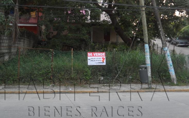 Foto de terreno habitacional en venta en  , zapote gordo, tuxpan, veracruz de ignacio de la llave, 1274669 No. 02