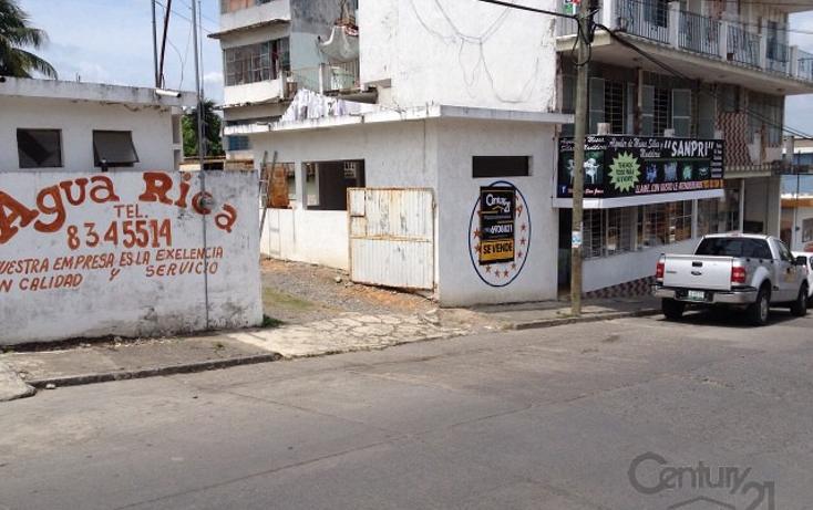 Foto de local en venta en  , zapote gordo, tuxpan, veracruz de ignacio de la llave, 1720846 No. 02