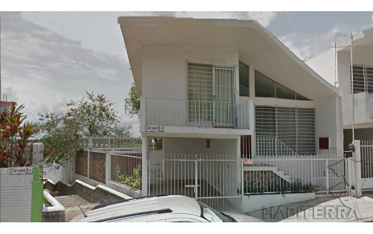 Foto de casa en renta en  , zapote gordo, tuxpan, veracruz de ignacio de la llave, 1759260 No. 01