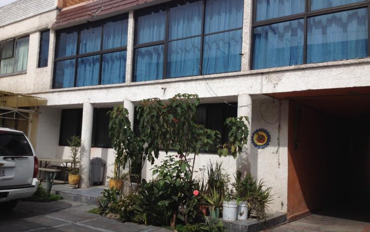 Foto de casa en venta en  , zapotitla, tl?huac, distrito federal, 1515590 No. 02
