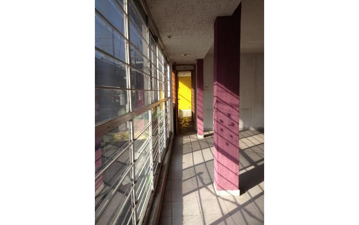 Foto de casa en venta en  , zapotitla, tl?huac, distrito federal, 1515590 No. 17