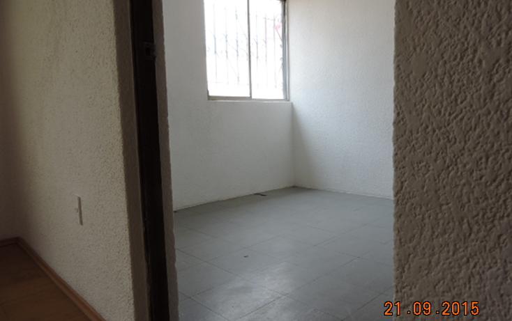 Foto de departamento en venta en  , zapotitla, tláhuac, distrito federal, 1556138 No. 02