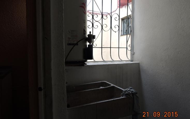 Foto de departamento en venta en  , zapotitla, tláhuac, distrito federal, 1556138 No. 04