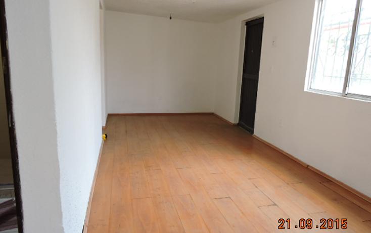 Foto de departamento en venta en  , zapotitla, tláhuac, distrito federal, 1556138 No. 06