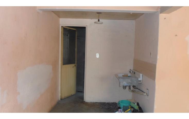 Foto de departamento en renta en  , zapotitlán, tláhuac, distrito federal, 1737280 No. 02