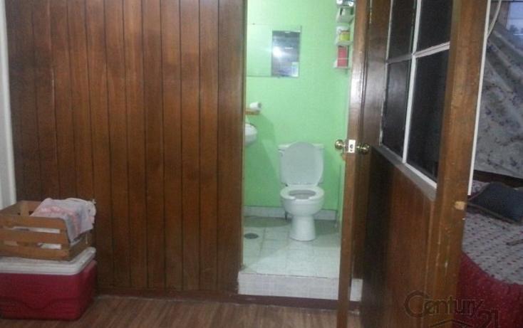 Foto de casa en venta en  , zapotitlán, tláhuac, distrito federal, 1860058 No. 07