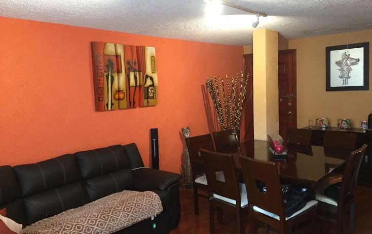 Foto de departamento en venta en  , zapotla, iztacalco, distrito federal, 2034461 No. 03