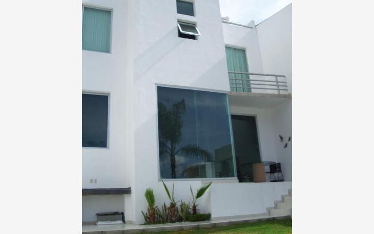 Foto de casa en venta en zapotlan 2, cumbres del cimatario, huimilpan, querétaro, 3433725 No. 07