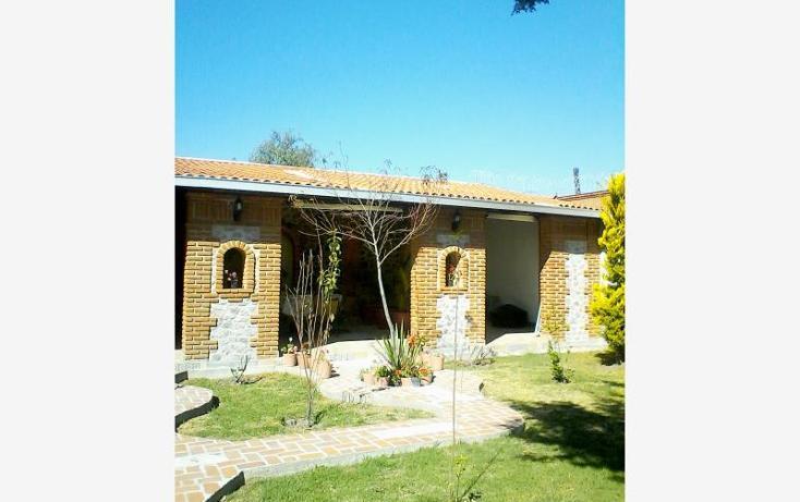 Foto de casa en venta en  , zapotlán de juárez centro, zapotlán de juárez, hidalgo, 1190587 No. 03