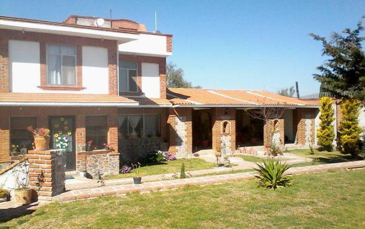 Foto de casa en venta en, zapotlán de juárez centro, zapotlán de juárez, hidalgo, 1190587 no 04