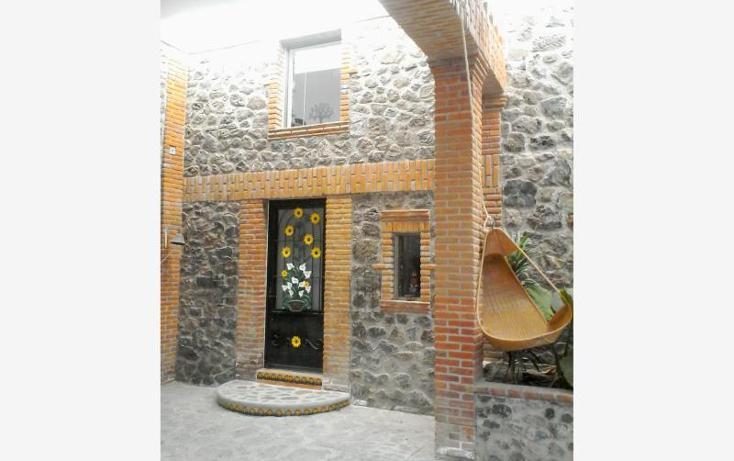 Foto de casa en venta en  , zapotlán de juárez centro, zapotlán de juárez, hidalgo, 1190587 No. 06