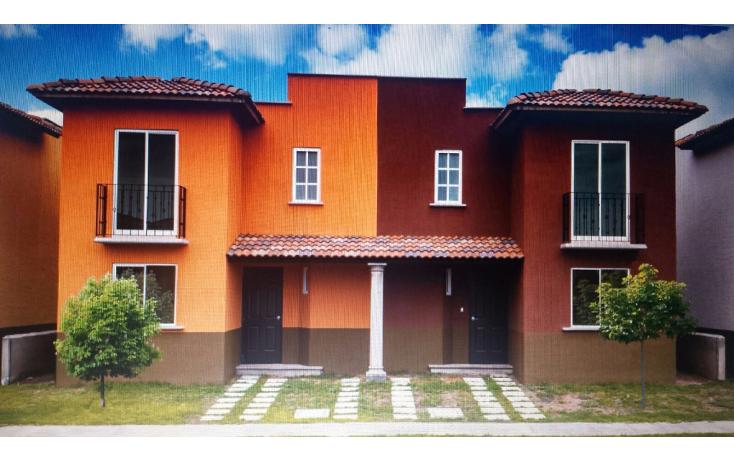 Foto de casa en venta en  , zapotlán de juárez centro, zapotlán de juárez, hidalgo, 1445491 No. 01