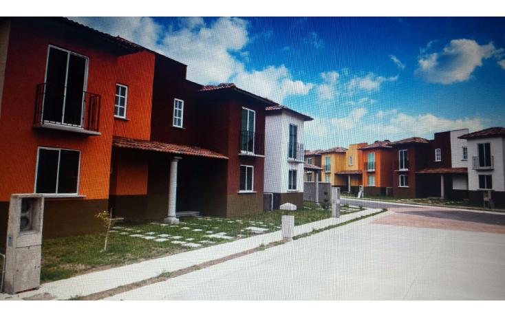 Foto de casa en venta en  , zapotlán de juárez centro, zapotlán de juárez, hidalgo, 1445491 No. 03