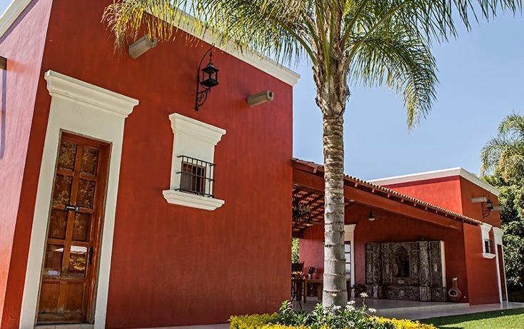 Foto de rancho en venta en  , zapotlan del rey, zapotlán del rey, jalisco, 737749 No. 02