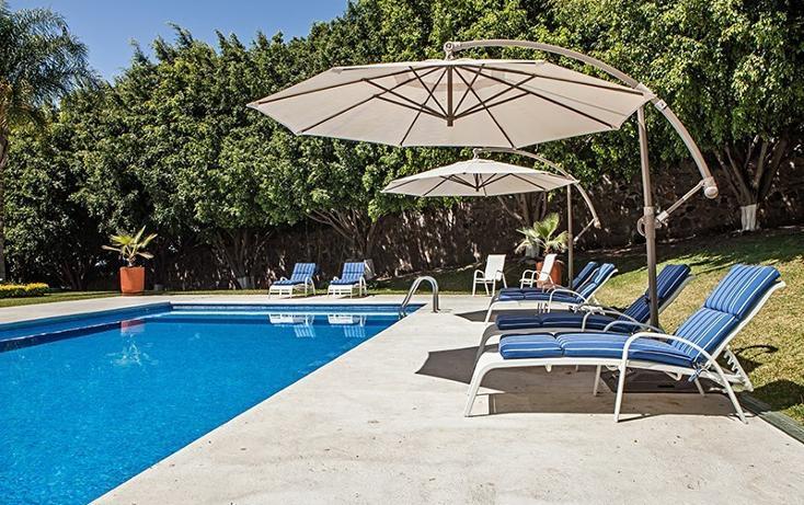 Foto de rancho en venta en  , zapotlan del rey, zapotlán del rey, jalisco, 737749 No. 13