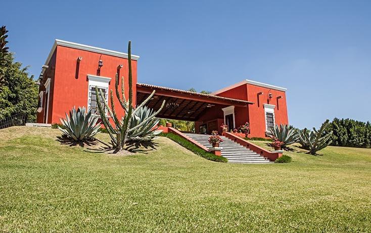 Foto de rancho en venta en  , zapotlan del rey, zapotlán del rey, jalisco, 737749 No. 24