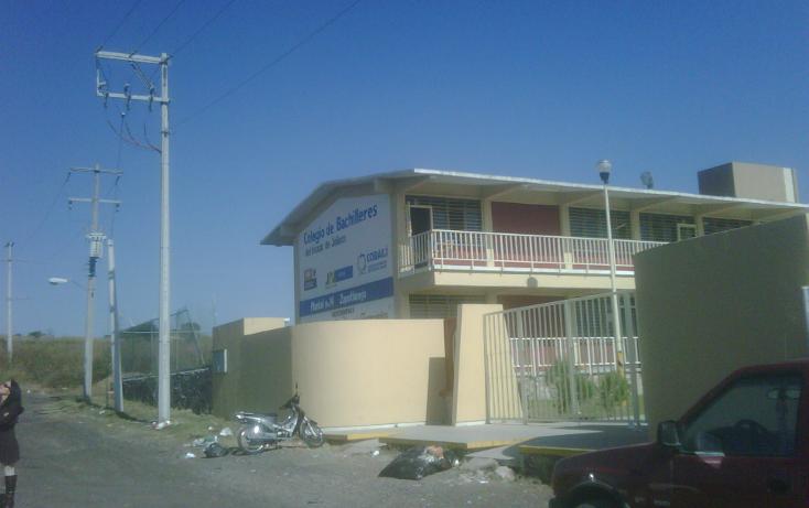 Foto de terreno habitacional en venta en  , zapotlanejo, zapotlanejo, jalisco, 1058265 No. 01