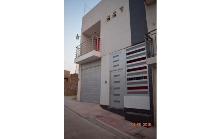 Foto de casa en venta en  , zapotlanejo, zapotlanejo, jalisco, 1097271 No. 01
