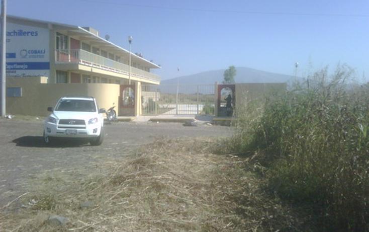 Foto de terreno habitacional en venta en  , zapotlanejo, zapotlanejo, jalisco, 1541990 No. 03