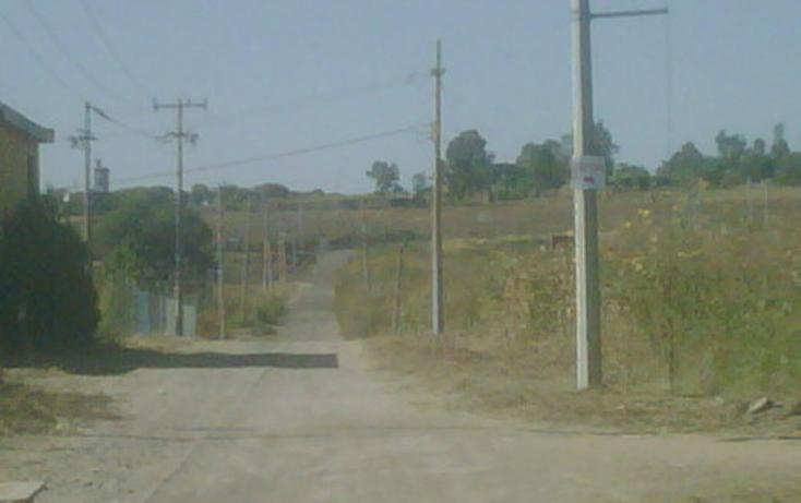 Foto de terreno habitacional en venta en  , zapotlanejo, zapotlanejo, jalisco, 1541990 No. 04