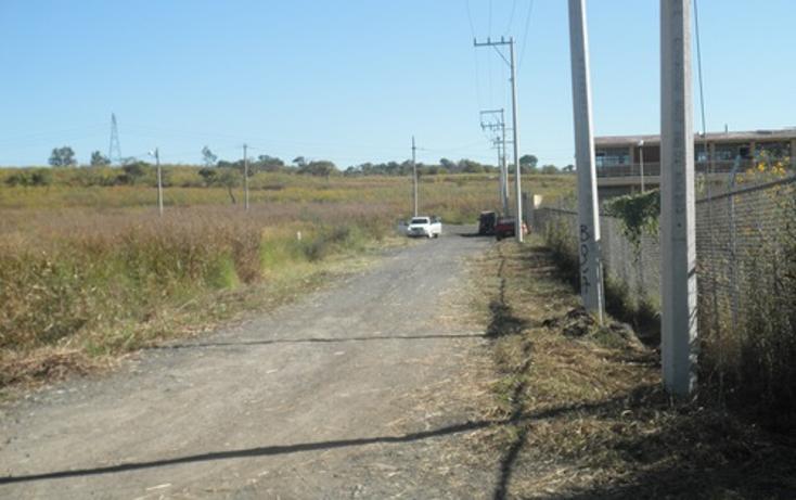 Foto de terreno habitacional en venta en, zapotlanejo, zapotlanejo, jalisco, 1541990 no 05