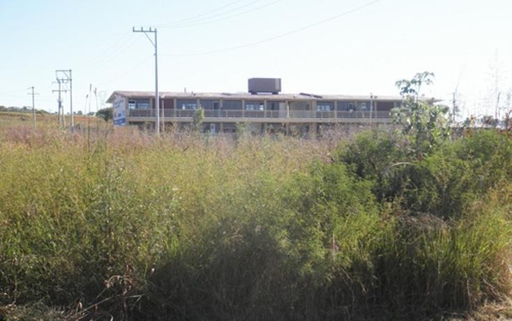 Foto de terreno habitacional en venta en, zapotlanejo, zapotlanejo, jalisco, 1541990 no 06