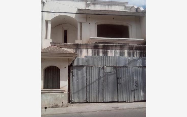 Foto de casa en venta en  , zapotlanejo, zapotlanejo, jalisco, 1827048 No. 01