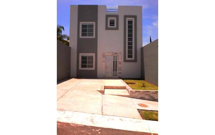 Foto de casa en venta en  , zapotlanejo, zapotlanejo, jalisco, 1860162 No. 01