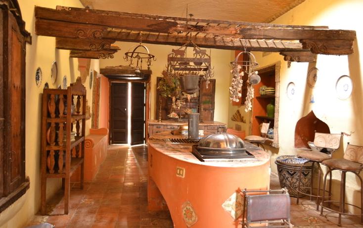 Foto de rancho en venta en  , zapotlanejo, zapotlanejo, jalisco, 996371 No. 27