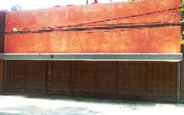Foto de casa en venta en zaragoza 001, barrio santa catarina, coyoacán, df, 1701474 no 01