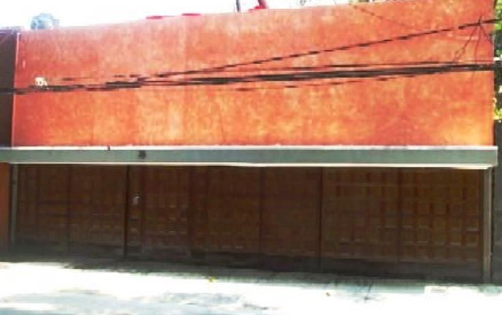 Foto de casa en venta en  , barrio santa catarina, coyoacán, distrito federal, 1701474 No. 01