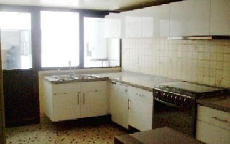 Foto de casa en venta en  , barrio santa catarina, coyoacán, distrito federal, 1701474 No. 02
