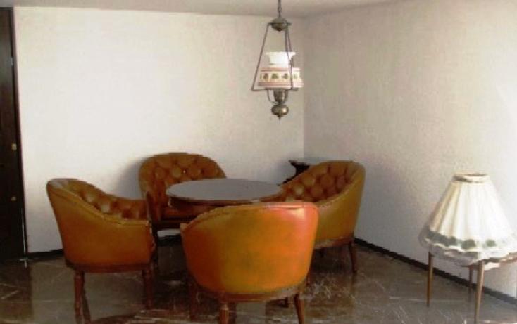 Foto de casa en venta en zaragoza 001 , barrio santa catarina, coyoacán, distrito federal, 1701474 No. 04
