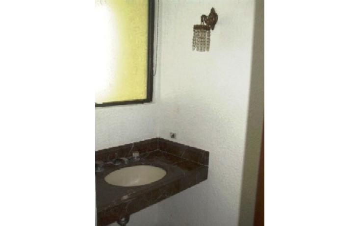 Foto de casa en venta en zaragoza 001 , barrio santa catarina, coyoacán, distrito federal, 1701474 No. 12