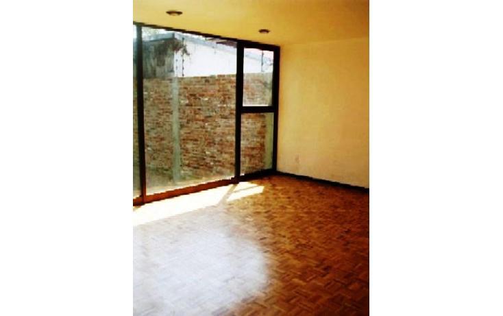 Foto de casa en venta en zaragoza 001 , barrio santa catarina, coyoacán, distrito federal, 1701474 No. 17