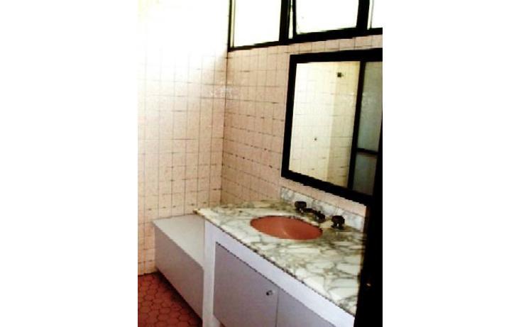 Foto de casa en venta en zaragoza 001 , barrio santa catarina, coyoacán, distrito federal, 1701474 No. 19