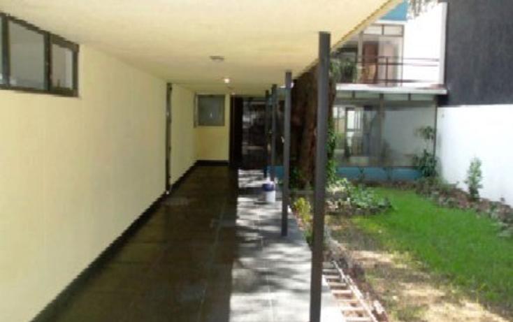 Foto de casa en venta en zaragoza 001 , barrio santa catarina, coyoacán, distrito federal, 1701474 No. 21
