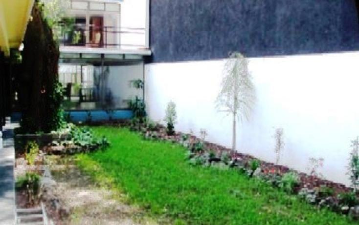 Foto de casa en venta en zaragoza 001 , barrio santa catarina, coyoacán, distrito federal, 1701474 No. 23