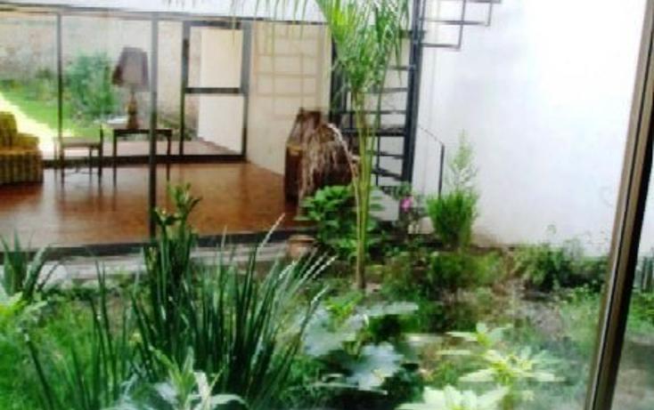 Foto de casa en venta en zaragoza 001 , barrio santa catarina, coyoacán, distrito federal, 1701474 No. 25